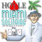 Žaidimas Hoyle Miami Solitaire