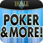Žaidimas Hoyle Poker & More