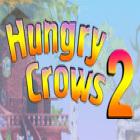 Žaidimas Hungry Crows 2