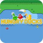Žaidimas Hungry Ducks