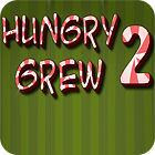Žaidimas Hungry Grew 2