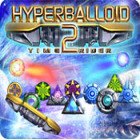 Žaidimas Hyperballoid 2