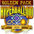 Žaidimas Hyperballoid Golden Pack