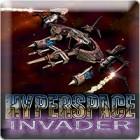 Žaidimas Hyperspace Invader