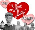 Žaidimas The I Love Lucy Game: Episode 1