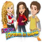 Žaidimas iCarly: iDream in Toon