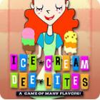 Žaidimas Ice Cream Dee Lites