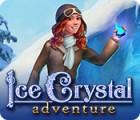 Žaidimas Ice Crystal Adventure