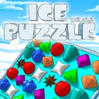 Žaidimas Ice Puzzle Deluxe