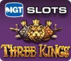 Žaidimas IGT Slots Three Kings