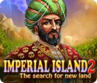 Žaidimas Imperial Island 2: The Search for New Land