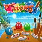 Žaidimas In Living Colors!