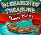 Žaidimas In Search Of Treasure: Pirate Stories