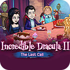 Žaidimas Incredible Dracula II: The Last Call