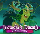 Žaidimas Incredible Dracula: Witches' Curse