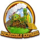 Žaidimas Incredible Express