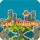 Žaidimas Indi Cannon