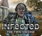 Žaidimas Infected: The Twin Vaccine