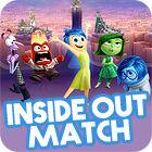 Žaidimas Inside Out Match Game
