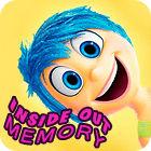 Žaidimas Inside Out — Memory Game