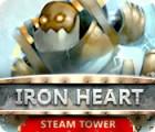 Žaidimas Iron Heart: Steam Tower