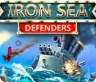 Žaidimas Iron Sea Defenders