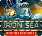 Žaidimas Iron Sea: Frontier Defenders