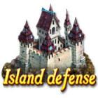 Žaidimas Island Defense