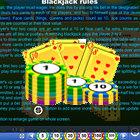 Žaidimas Island Blackjack