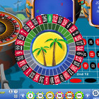 Žaidimas Island Roulette
