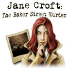 Žaidimas Jane Croft: The Baker Street Murder