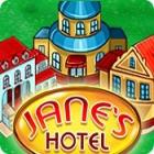 Žaidimas Jane's Hotel
