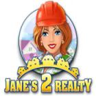 Žaidimas Jane's Realty 2