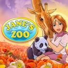 Žaidimas Jane's Zoo
