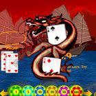 Žaidimas Japanese Baccarat