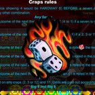 Žaidimas Japanese Craps