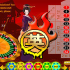 Žaidimas Japanese Roulette