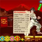 Žaidimas Japanese Videopoker