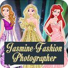 Žaidimas Jasmine Fashion Photographer