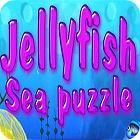 Žaidimas Jellyfish Sea Puzzle
