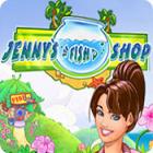Žaidimas Jenny's Fish Shop