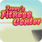 Žaidimas Jenny's Fitness Center