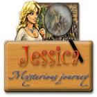 Žaidimas Jessica: Mysterious Journey