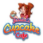 Žaidimas Jessica's Cupcake Cafe