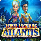 Žaidimas Jewel Legends: Atlantis