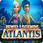 Žaidimas Jewel Legends: Atlantis