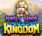 Žaidimas Jewel Legends: Magical Kingdom