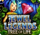 Žaidimas Jewel Legends: Tree of Life