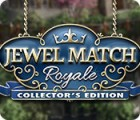 Žaidimas Jewel Match Royale Collector's Edition