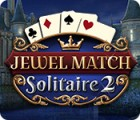 Žaidimas Jewel Match Solitaire 2
